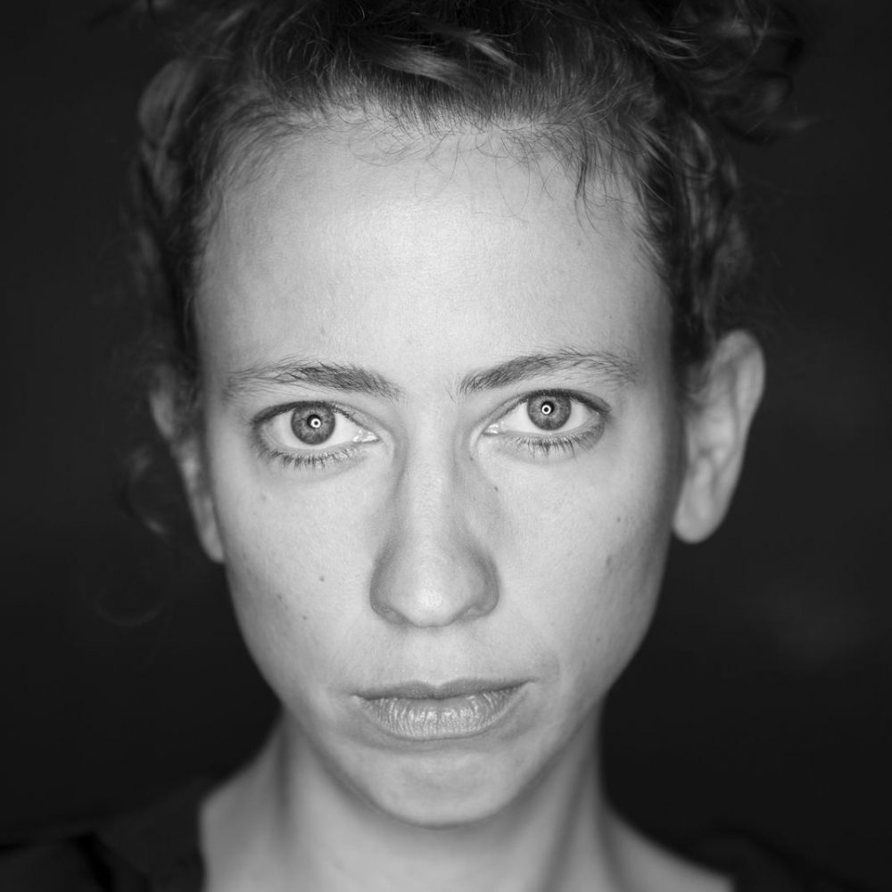Sandra Stöckmann