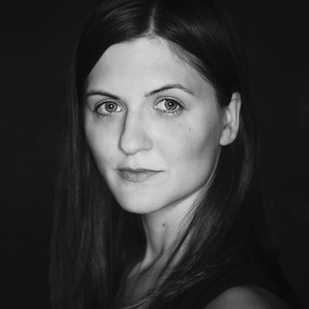 Jasmina Wesolowski